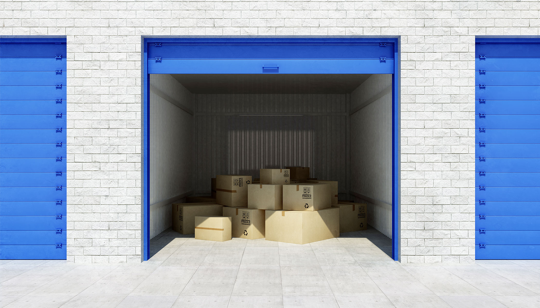 Tips to Avoid Rodent Infestations in Self-Storage Lockers