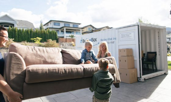 Is BigSteelBox the cheapest way to move?