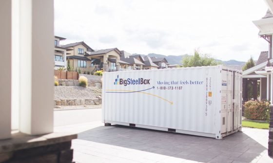 Safety Tips When Moving During COVID-19 - BigSteelBox