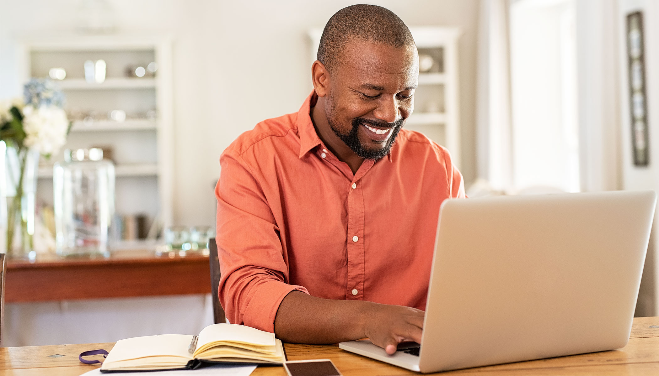Tips to Maximize Productivity When Working from Home - BigSteelBox